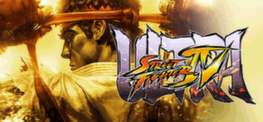 Ultra Street Fighter IV cover art