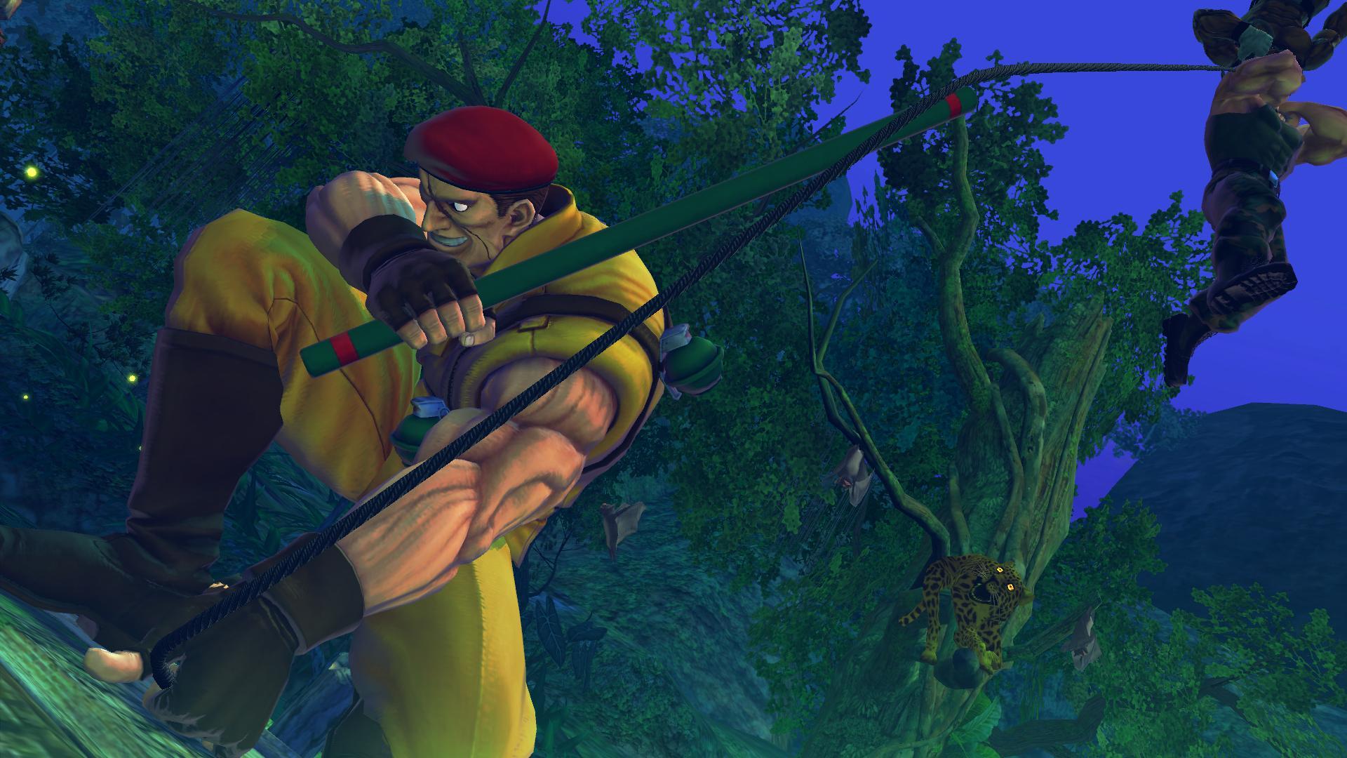 Ultra Street Fighter IV Multilenguaje ESPAÑOL PC (RELOADED) 2