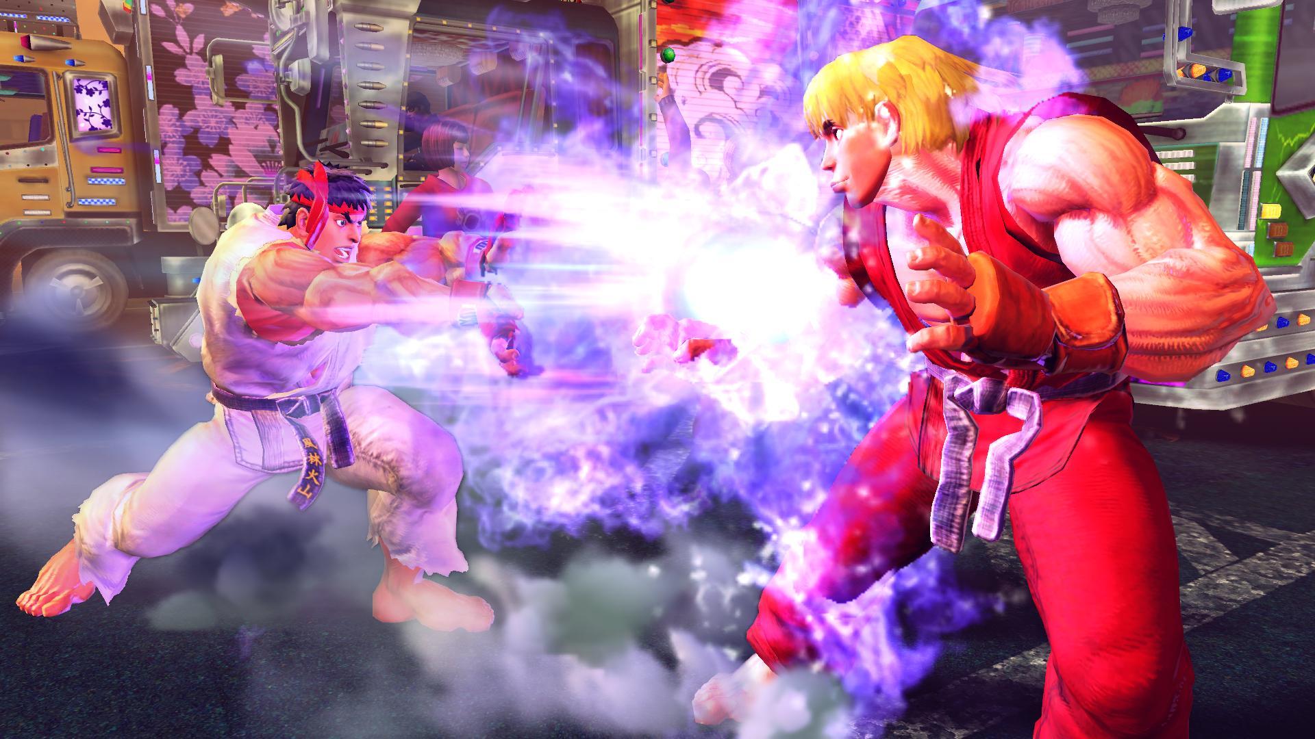 Ultra Street Fighter IV Multilenguaje ESPAÑOL PC (RELOADED) 8