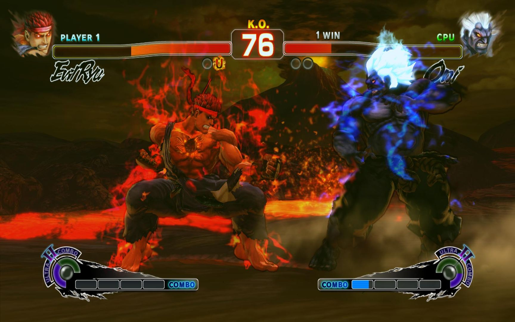 Super Street Fighter IV Arcade Edition Complete Full PC ESPAÑOL (PROPHET) 2