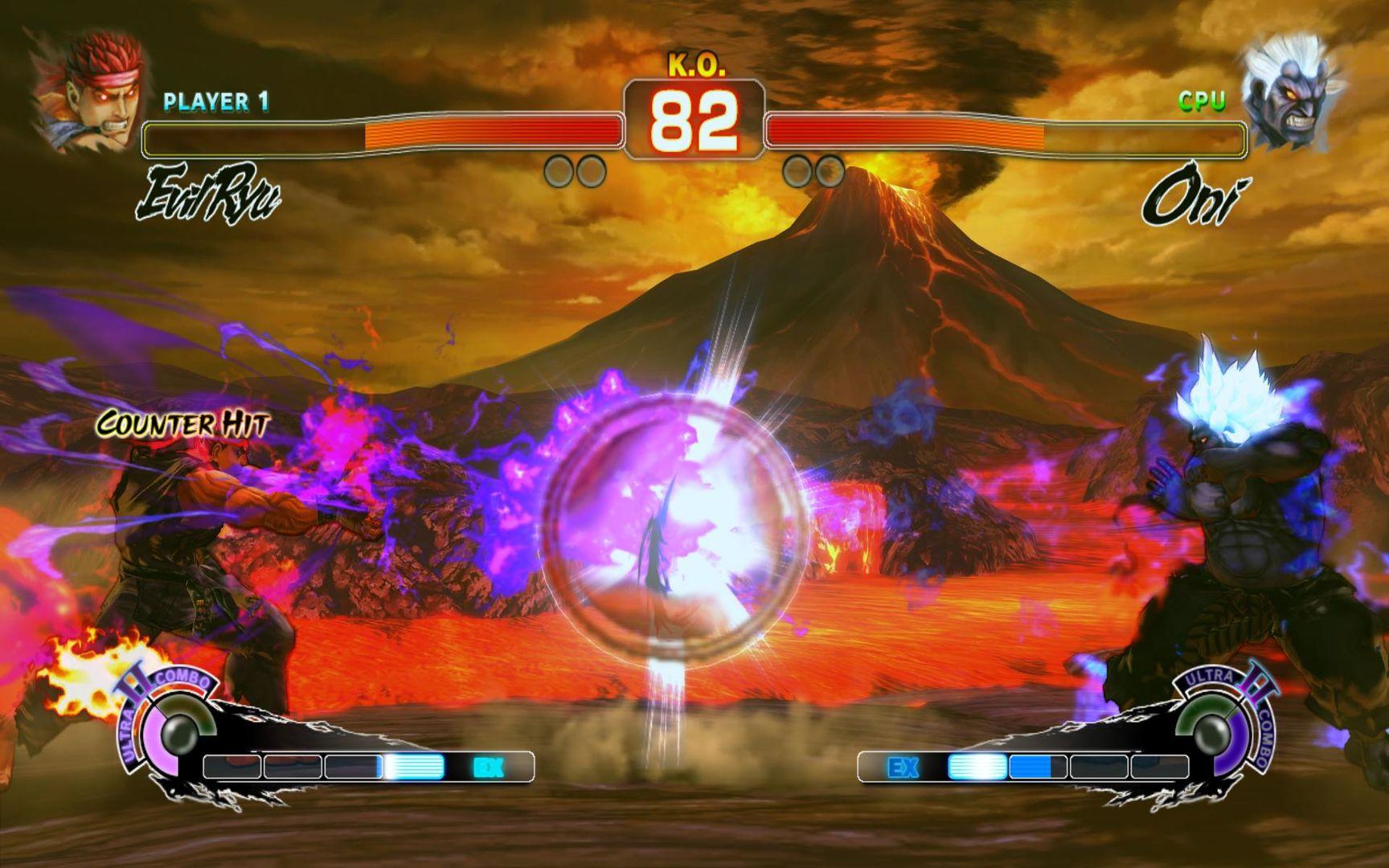 Super Street Fighter IV Arcade Edition Complete Full PC ESPAÑOL (PROPHET) 4