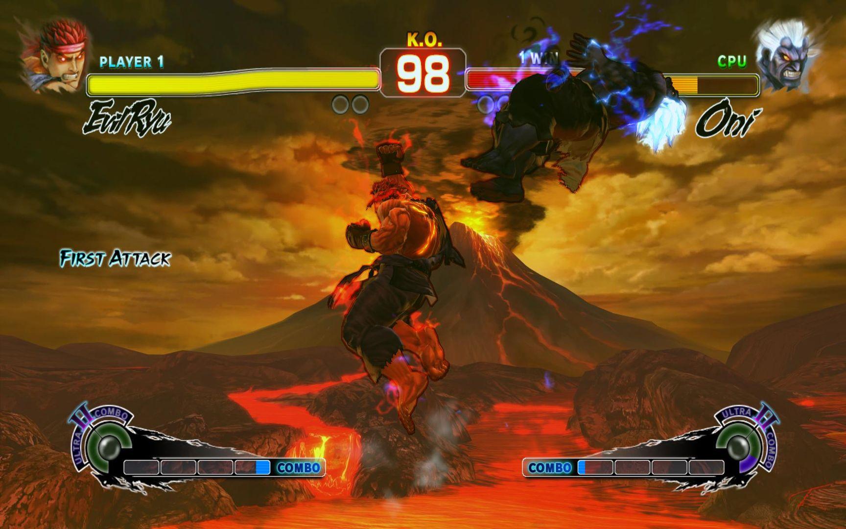 Super Street Fighter IV Arcade Edition Complete Full PC ESPAÑOL (PROPHET) 3