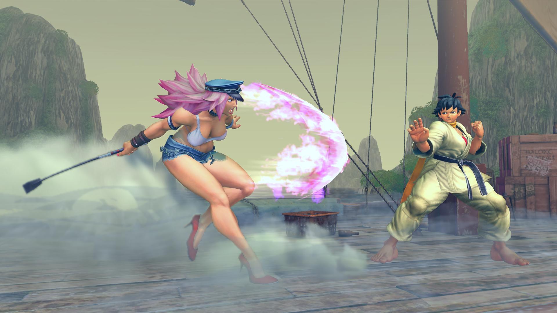 Ultra Street Fighter IV Multilenguaje ESPAÑOL PC (RELOADED) 3