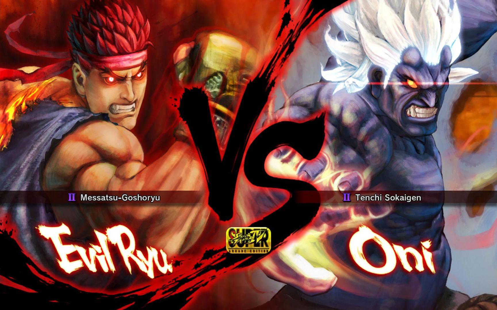 Super Street Fighter IV Arcade Edition Complete Full PC ESPAÑOL (PROPHET) 5