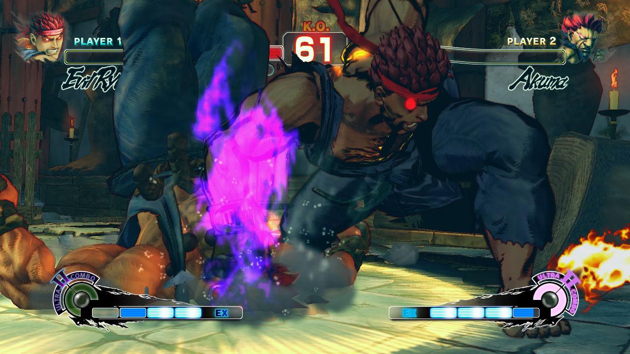 Super Street Fighter IV Arcade Edition Complete Full PC ESPAÑOL (PROPHET) 9