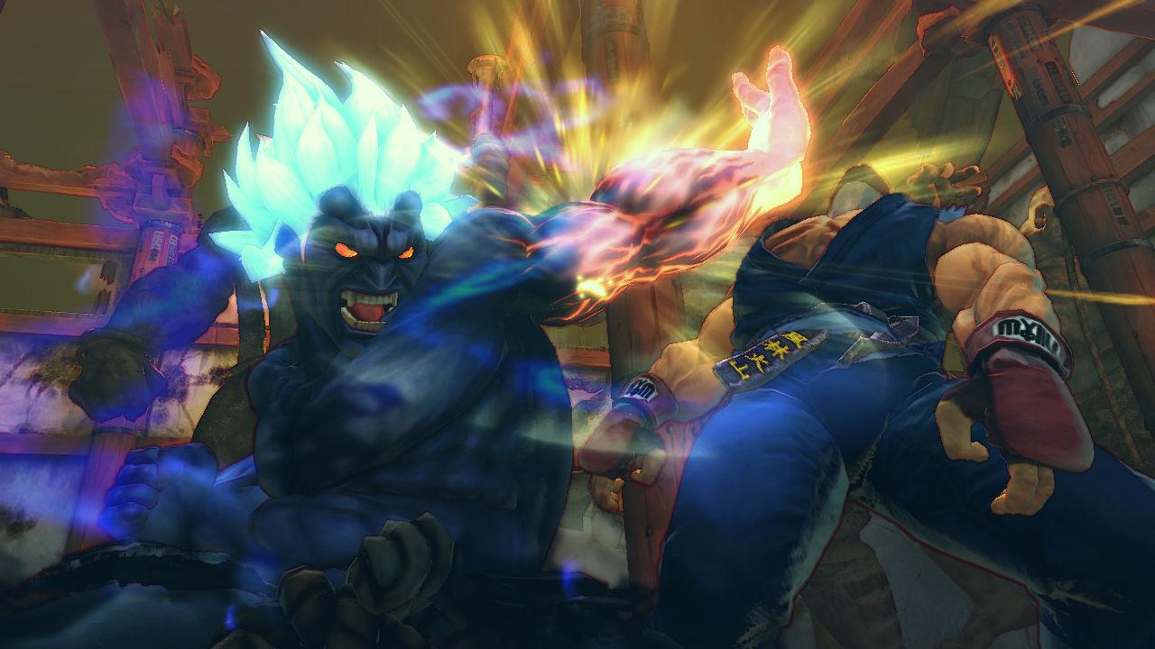 Super Street Fighter IV Arcade Edition Complete Full PC ESPAÑOL (PROPHET) 7