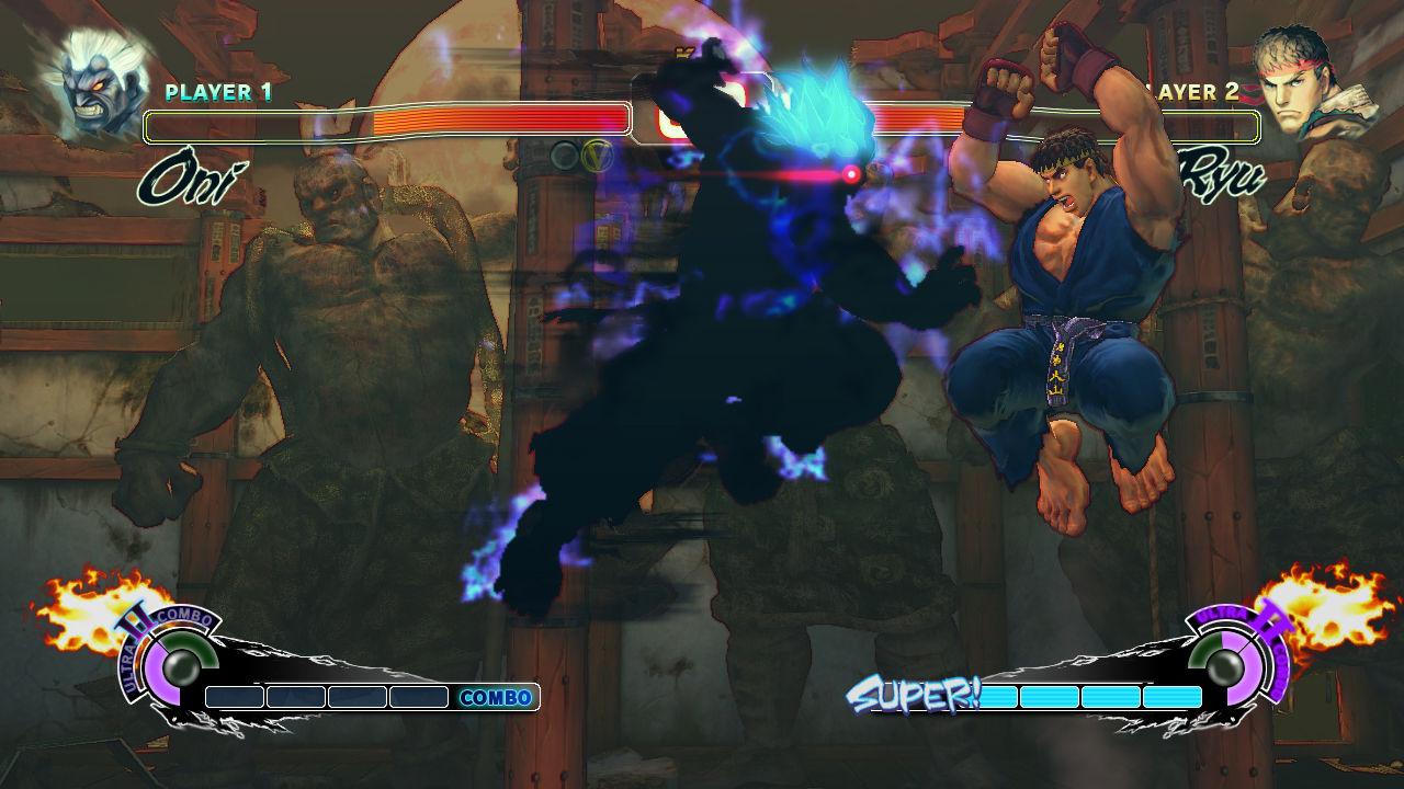 Super Street Fighter IV Arcade Edition Complete Full PC ESPAÑOL (PROPHET) 8