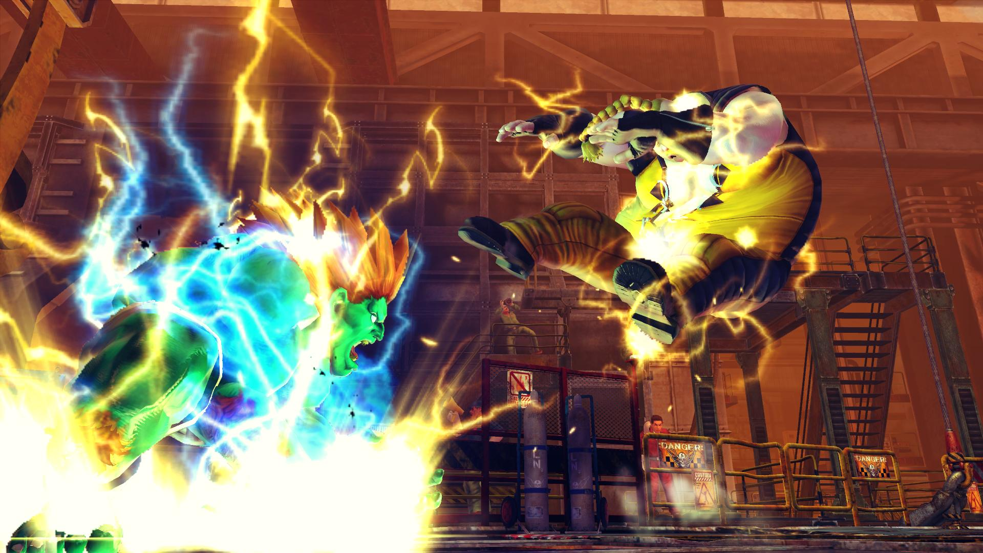 Download Ultra Street Fighter IV Full PC Game