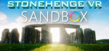 Stonehenge VR SANDBOX on Steam