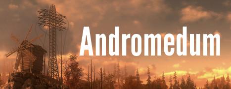 Andromedum