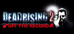 Dead Rising 2: Off the Record cover art