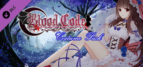 Save 51% on Blood Code Costume Pack on Steam