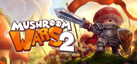 Teaser image for Mushroom Wars 2