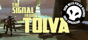 The Signal From Tölva cover art