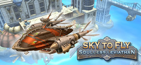 Sky To Fly: Soulless Leviathan cover art