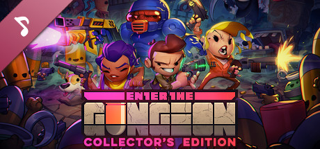Enter the Gungeon - Soundtrack