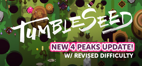 TumbleSeed Steam Game