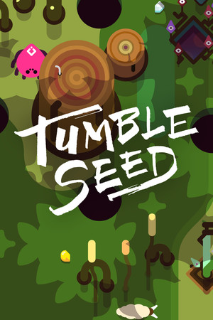 TumbleSeed poster image on Steam Backlog