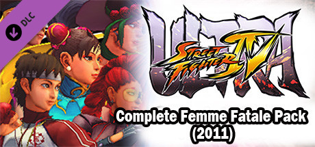 ultra super street fighter iv arcade edition