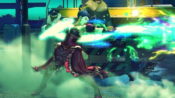 Super Street Fighter IV: Arcade Edition - Complete Femme Fatale Pack (DLC)