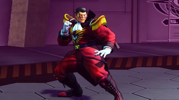 USFIV: Complete Shadoloo Pack (2011) (DLC)