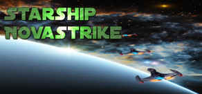 Starship: Nova Strike cover art