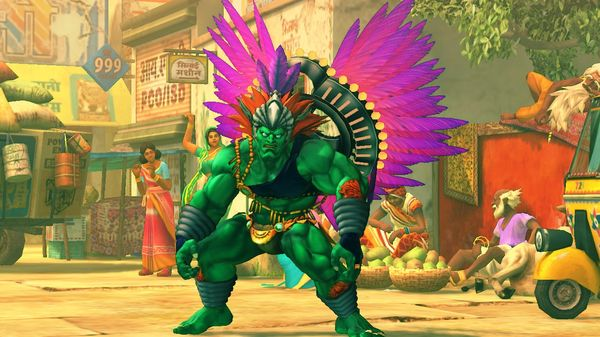 Super Street Fighter IV: Arcade Edition - Complete Classic Pack (DLC)