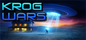 Krog Wars cover art
