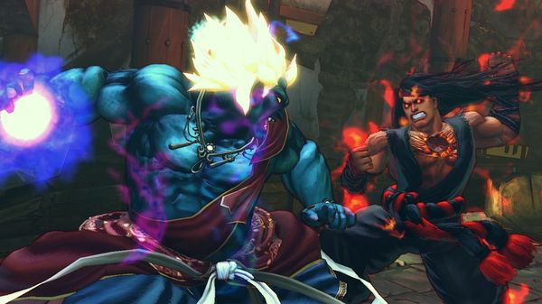 Super Street Fighter IV: Arcade Edition - Arcade Challengers Pack (DLC)