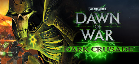 View Warhammer 40,000: Dawn of War - Dark Crusade on IsThereAnyDeal