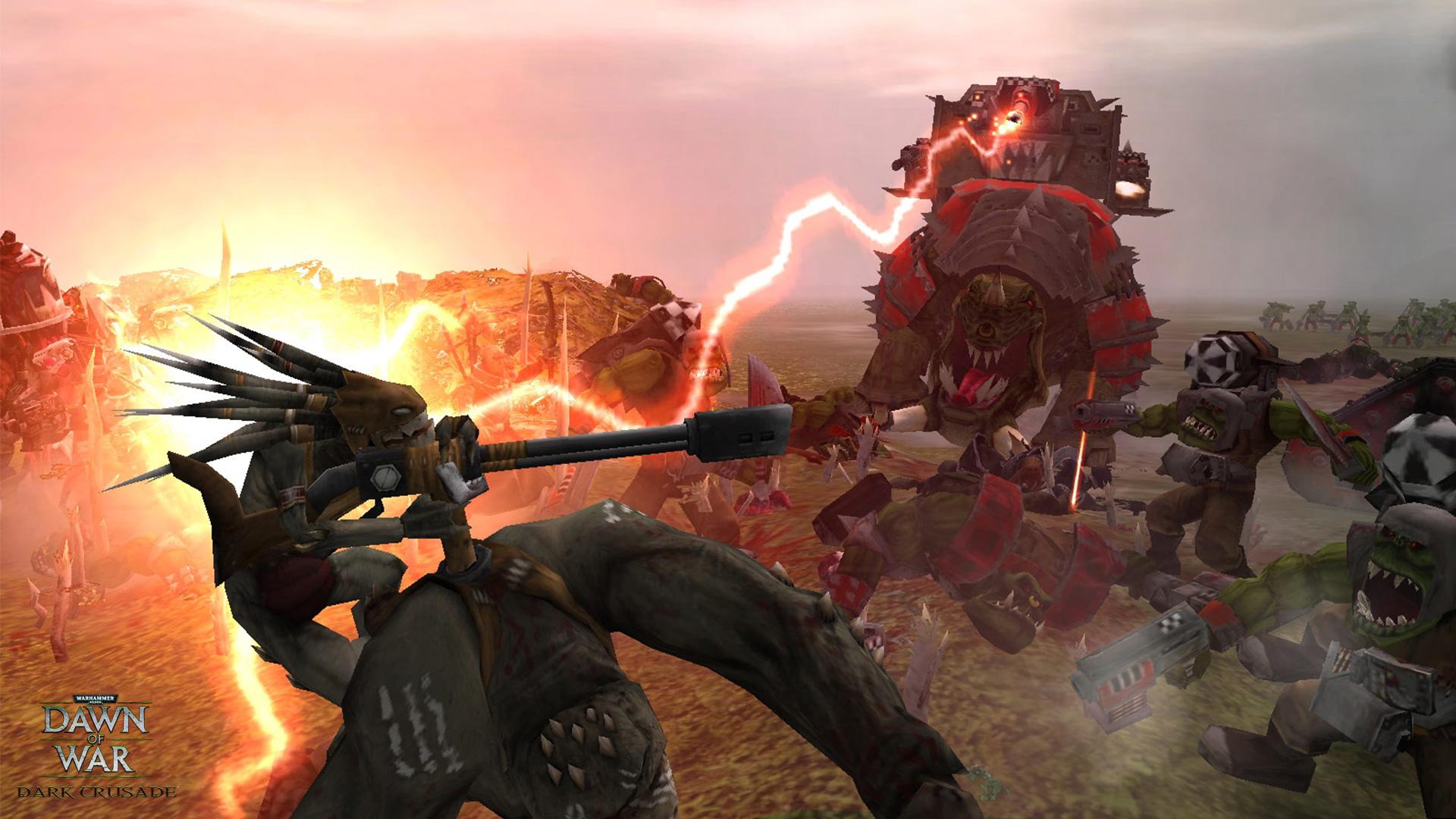 dawn of war dark crusade mac free download