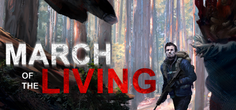 March of the Living cover art