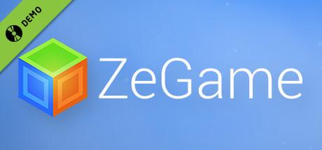ZeGame Demo