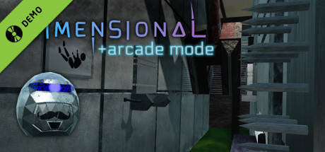 Dimensional (VR-Only) Demo