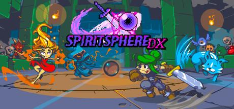 Teaser image for SpiritSphere