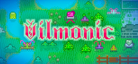 Vilmonic on Steam
