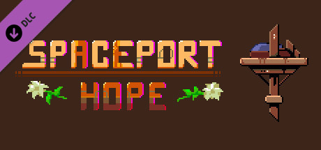 Spaceport Hope - Soundtrack