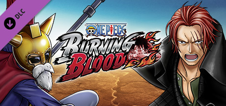 ONE PIECE BURNING BLOOD - DLC 3 - CHARACTER PACK