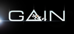 GAIN cover art