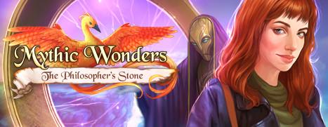 Mythic Wonders: The Philosopher's Stone - 神秘奇观:贤者之石