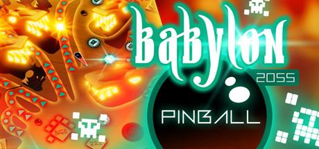 Teaser image for Babylon 2055 Pinball