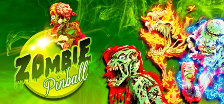 Teaser image for Zombie Pinball