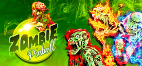 Zombie Pinball cover art