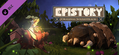 Epistory - Original Soundtrack