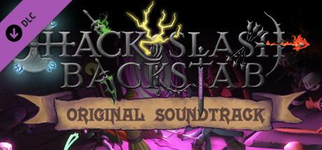Hack Slash Backstab OST