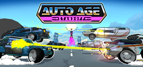 Teaser image for Auto Age: Standoff