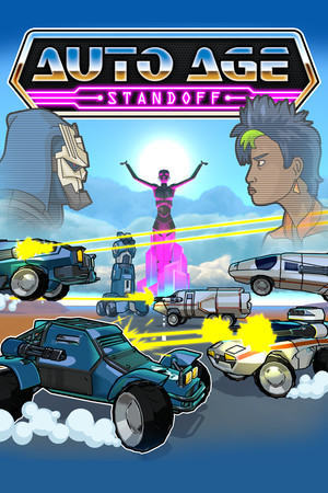 Auto Age: Standoff poster image on Steam Backlog
