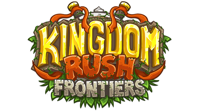 Kingdom Rush Frontiers - Tower Defense logo