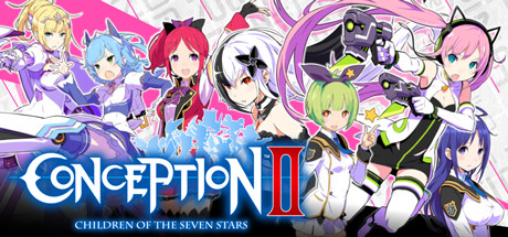 Save 80 On Conception Ii Children Of The Seven Stars On Steam