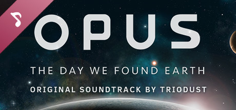 OPUS: The Day We Found Earth Original Soundtrack
